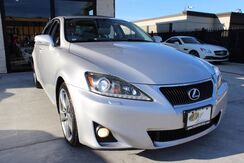 2011_Lexus_IS 350_4dr Sdn,NAVI,SUNROOF,CAMERA,CLEAN!_ Houston TX