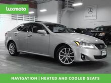 2011_Lexus_IS 350_Navigation Heated Seats Back-Up Camera Nav_ Portland OR