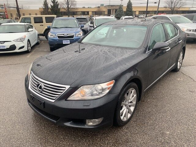 2011 Lexus LS 460 AWD Cleveland OH