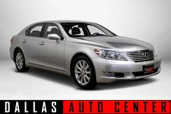 2011_Lexus_LS 460_Luxury Sedan AWD_ Carrollton TX