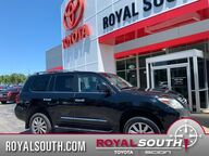 2011 Lexus LX 570  Bloomington IN