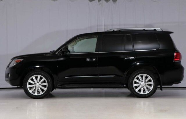 2011 Lexus LX 570 4WD  West Chester PA