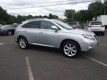 2011_Lexus_RX 350__ East Windsor CT
