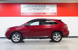 2011_Lexus_RX 350__ Greenwood Village CO