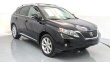 2011_Lexus_RX 350_FWD_ Dallas TX