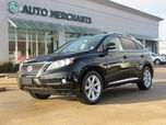 2011 Lexus RX 350 FWD LEATHER SEATS, NAVIGATION SYSTEM, SATELLITE RADIO, REAR PARKING AID, HEATED FRONT SEATS