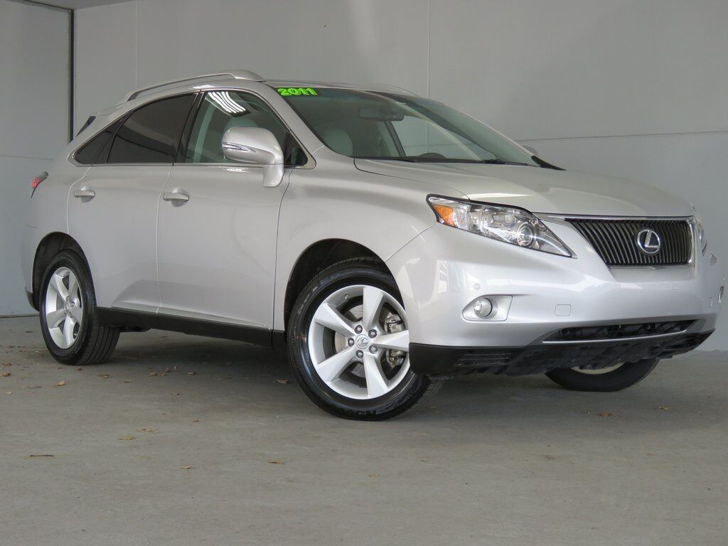 2011 Lexus RX 350 Merriam KS
