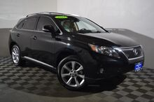 2011_Lexus_RX_350_ Seattle WA