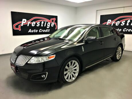 2011 Lincoln MKS  Akron OH