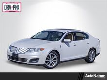 2011_Lincoln_MKS__ Fort Lauderdale FL