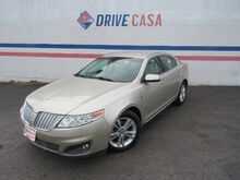 2011_Lincoln_MKS_3.7L FWD_ Dallas TX