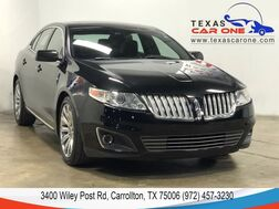 2011_Lincoln_MKS_AWD ECOBOOST NAVIGATION PANORAMA LEATHER HEATED SEATS REAR CAMERA KEYLESS START_ Carrollton TX
