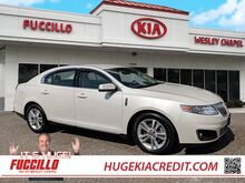 2011_Lincoln_MKS_Base_ Wesley Chapel FL