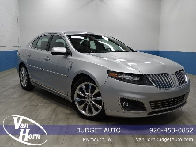 2011 Lincoln MKS EcoBoost Plymouth WI