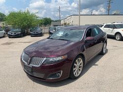 2011_Lincoln_MKS_w/EcoBoost_ Cleveland OH