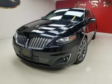 2011_Lincoln_MKS_w/EcoBoost_ Indianapolis IN