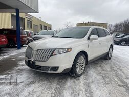 2011_Lincoln_MKT__ Cleveland OH