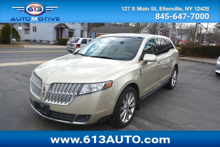 2011 Lincoln MKT 3.5L with EcoBoost AWD Ulster County NY