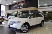 2011 Lincoln MKX - Dual Sun Roofs, Navi, Heated Seats