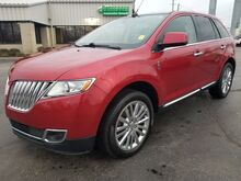 2011_Lincoln_MKX__ Fort Wayne Auburn and Kendallville IN