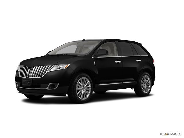 2011 Lincoln MKX  Indianapolis IN