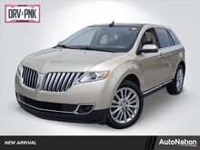 2011_Lincoln_MKX__ Wesley Chapel FL