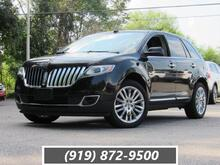 2011_Lincoln_MKX_AWD 4dr_ Cary NC