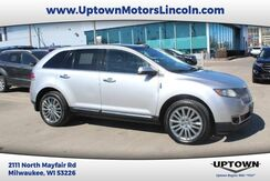 2011_Lincoln_MKX_AWD 4dr_ Milwaukee and Slinger WI