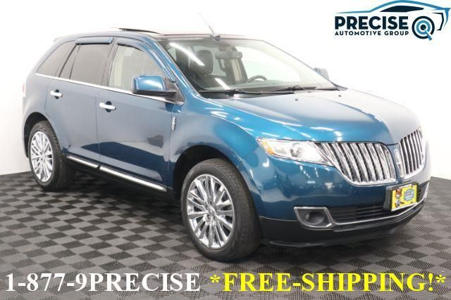 2011 Lincoln MKX AWD Chantilly VA