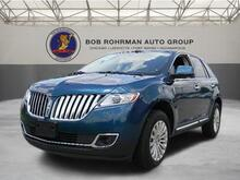 2011_Lincoln_MKX__