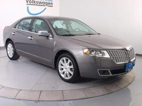2011 Lincoln MKZ  Longview TX