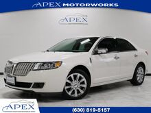 2011_Lincoln_MKZ_AWD_ Burr Ridge IL