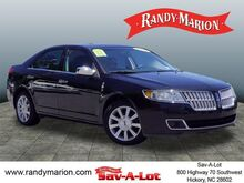 2011_Lincoln_MKZ_Base_ Hickory NC