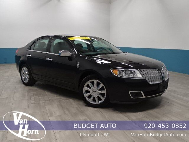 2011 Lincoln MKZ Base Plymouth WI