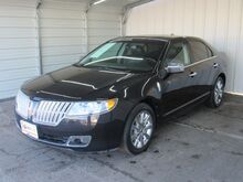 2011_Lincoln_MKZ_FWD_ Dallas TX