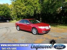 2011_Lincoln_MKZ_Hybrid_ Englewood FL