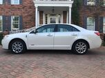 2011 Lincoln MKZ Hybrid technology. LOADED 2-keys EXCELLENT CONDITION. GREAT BUY!