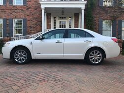 2011_Lincoln_MKZ_Hybrid technology. LOADED 2-keys EXCELLENT CONDITION. GREAT BUY!_ Arlington TX