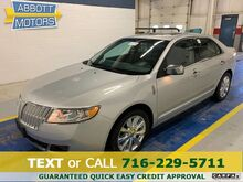 2011_Lincoln_MKZ_Sedan AWD_ Buffalo NY