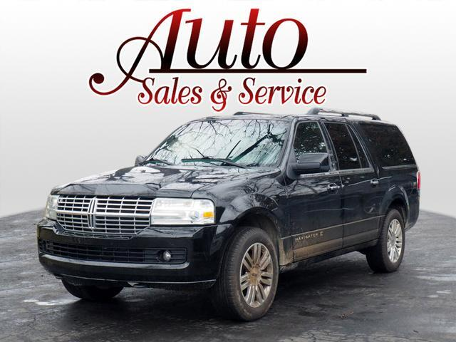 2011 Lincoln Navigator L  Indianapolis IN