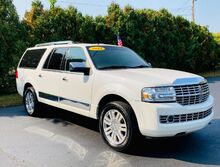 2011_Lincoln_Navigator L_4WD_ Richmond IN