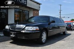 Lincoln Town Car Executive L w/Livery Pkg 2011