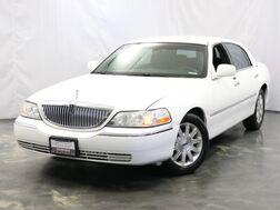 2011_Lincoln_Town Car_Signature Limited_ Addison IL