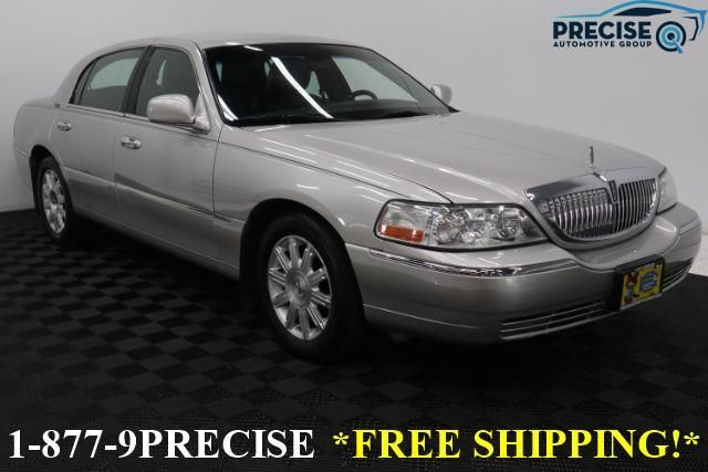2011 Lincoln Town Car Signature Limited Chantilly VA