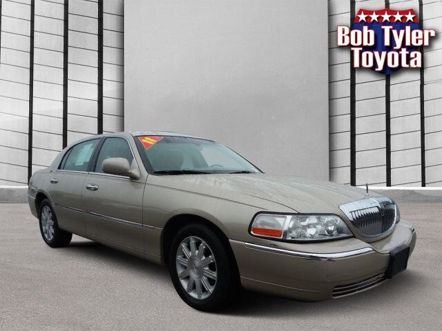 2011 Lincoln Town Car Signature Limited Pensacola FL