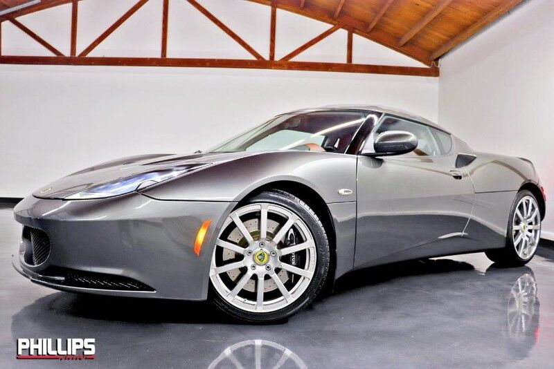 2011 Lotus Evora 2+2 Newport Beach CA