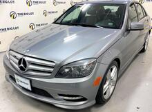 2011_MERCEDES-BENZ_C-CLASS C300 4MATIC__ Kansas City MO