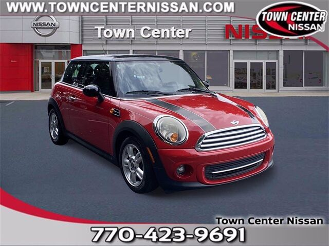 2011 MINI Cooper Base Kennesaw GA