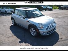 2011_MINI_Cooper_Base_ Watertown NY