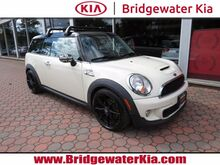 2011_MINI_Cooper Clubman_S Hatchback,_ Bridgewater NJ